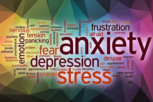 CBD Oil for Anxiety Disorders